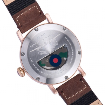 ساعت مچی عقربه ای مردانه AVI-8 مدل AV-4038-03