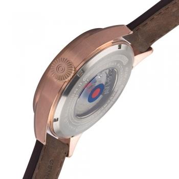 ساعت مچی عقربه ای مردانه AVI-8 مدل AV-4040-05