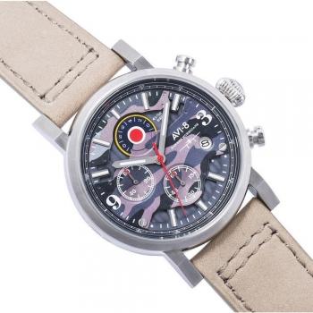 ساعت مچی عقربه ای مردانه AVI-8 مدل AV-4041-05