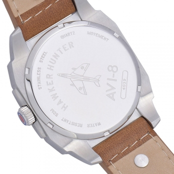 ساعت مچی عقربه ای مردانه AVI-8 مدل AV-4039-02