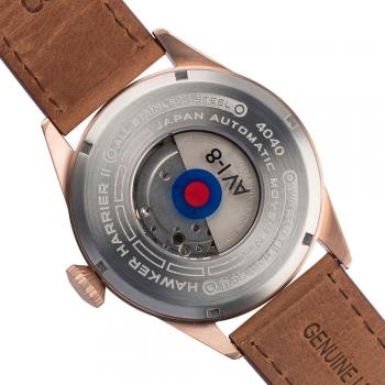 ساعت مچی عقربه ای مردانه AVI-8 مدل AV-4040-04