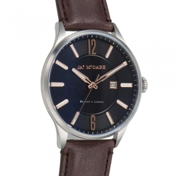 خرید  ساعت مچی عقربه ای جیمز مک کیب مدل JM-1027-01