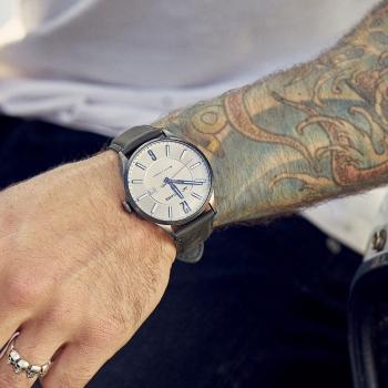 خرید  ساعت مچی عقربه ای جیمز مک کیب مدل JM-1027-05
