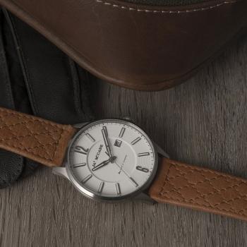 خرید  ساعت مچی عقربه ای جیمز مک کیب مدل JM-1027-07