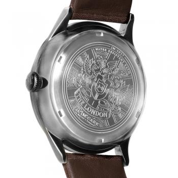 خرید  ساعت مچی عقربه ای جیمز مک کیب مدل JM-1027-0B