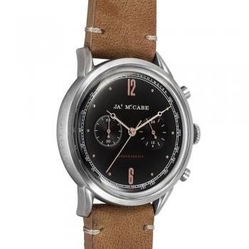 ساعت مچی عقربه ای جیمز مک کیب مدل JM-1030-01