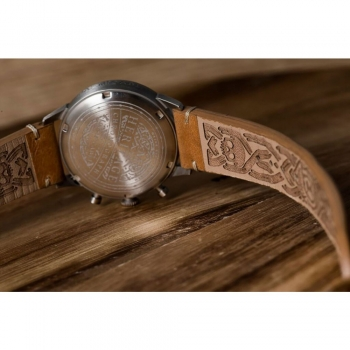 خرید  ساعت مچی عقربه ای جیمز مک کیب مدل JM-1030-01