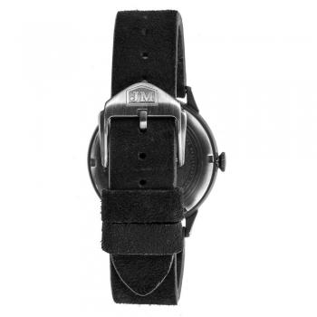 قیمت  ساعت مچی عقربه ای جیمز مک کیب مدل JM-1026-09