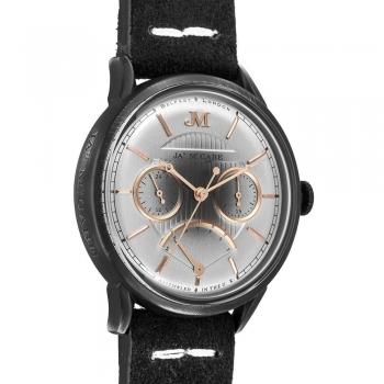 خرید  ساعت مچی عقربه ای جیمز مک کیب مدل JM-1026-09