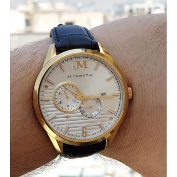 قیمت  ساعت مچی آنالوگ جیمز مک کیب مدل JM-1023-07