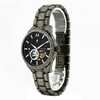 خرید  ساعت مچی آنالوگ جیمز مک کیب مدل JM-1020-11