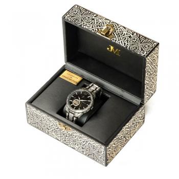قیمت  ساعت مچی آنالوگ جیمز مک کیب مدل JM-1020-11