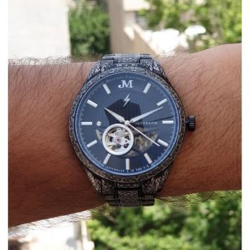 ساعت مردانه جیمز مکیب