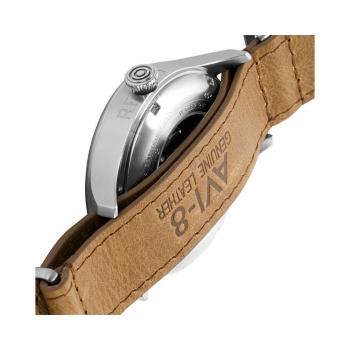 ساعت مچی عقربه ای مردانه AVI-8 مدل AV-4046-01