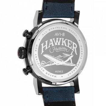 ساعت مچی عقربه ای مردانه AVI-8 مدل AV-4062-03