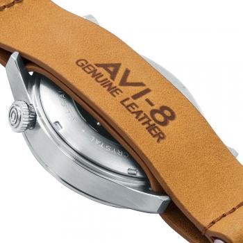 ساعت مچی عقربه ای مردانه AVI-8 مدل AV-4048-01