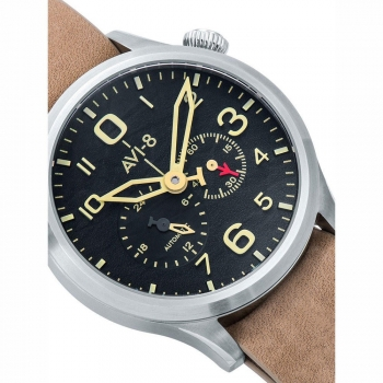 ساعت مچی عقربه ای مردانه AVI-8 مدل AV-4048-02