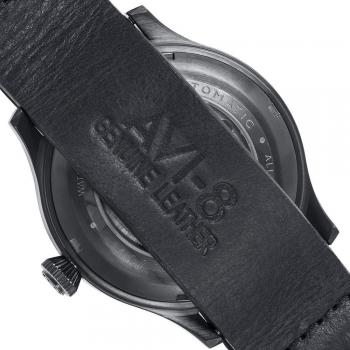ساعت مچی عقربه ای مردانه AVI-8 مدل AV-4021-0C