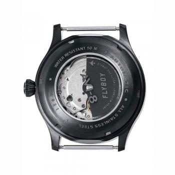 ساعت مچی عقربه ای مردانه AVI-8 مدل AV-4021-0D