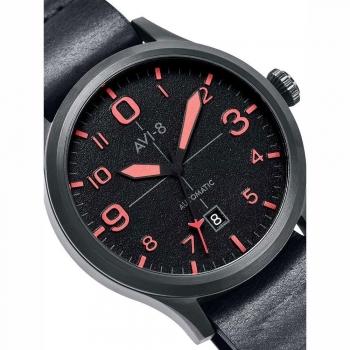 ساعت مچی عقربه ای مردانه AVI-8 مدل AV-4021-0E