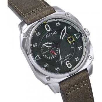 ساعت مچی عقربه ای مردانه AVI-8 مدل AV-4043-02
