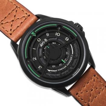 ساعت مچی عقربه ای مردانه AVI-8 مدل AV-4047-04