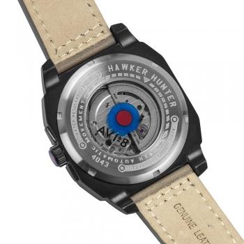 ساعت مچی عقربه ای مردانه AVI-8 مدل AV-4043-03