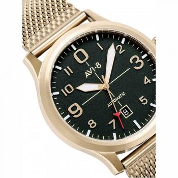 ساعت مچی عقربه ای مردانه AVI-8 مدل AV-4021-33