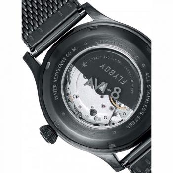 ساعت مچی عقربه ای مردانه AVI-8 مدل AV-4021-44