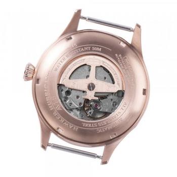 ساعت مچی عقربه ای مردانه AVI-8 مدل AV-4046-02