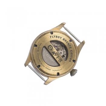ساعت مچی عقربه ای مردانه AVI-8 مدل AV-4042-01