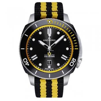 ساعت مچی آنالوگ آنونیمو مدل AM-1002.10.007.A15
