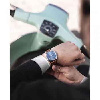 ساعت مچی آنالوگ آنونیمو مدل AM-4000.01.103.W22