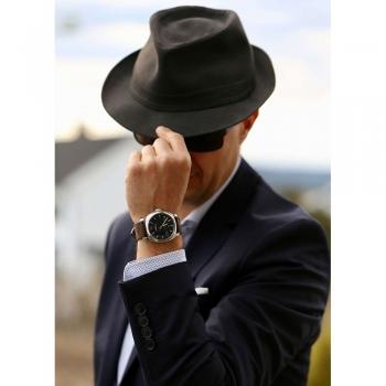 ساعت مچی آنالوگ آنونیمو مدل AM-4000.01.108.K35