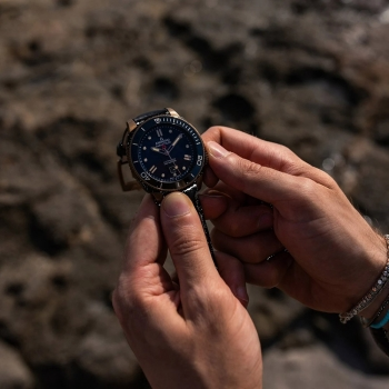 ساعت مچی آنالوگ آنونیمو مدل AM-1002.08.005.A05