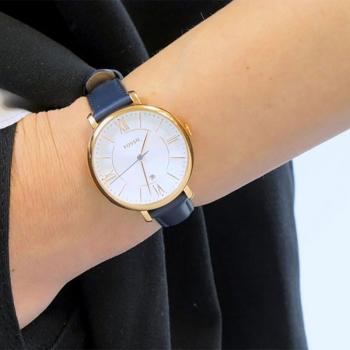 خرید ساعت مچی آنالوگ فسیل مدل ES3843