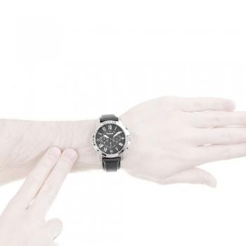 ساعت مچی مردانه فسیل