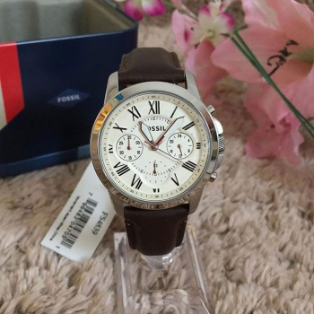 قیمت ساعت مچی آنالوگ فسیل مدل FS4839