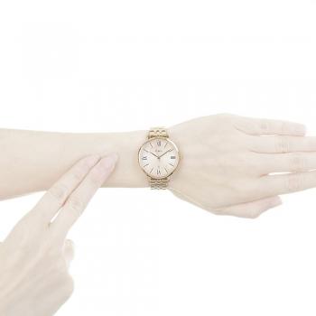 قیمت  ساعت مچی آنالوگ فسیل مدل ES3435