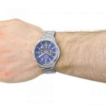ساعت مچی آنالوگ سیکو مدل SKS585P1