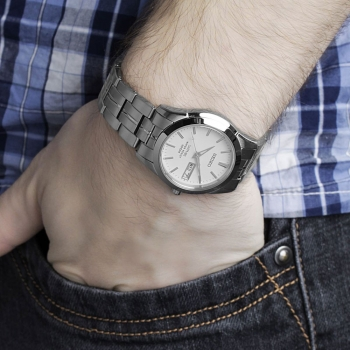 ساعت مچی آنالوگ سیکو مدل SGG713P1