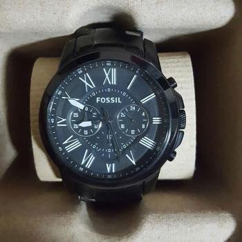 قیمت ساعت مچی آنالوگ فسیل مدل FS4832