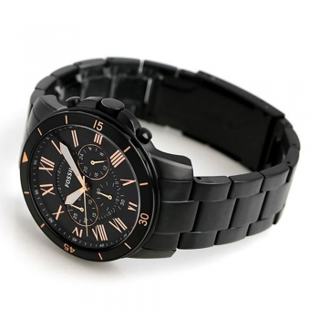 قیمت ساعت مچی آنالوگ فسیل مدل FS5374