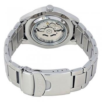 ساعت مچی عقربه ای مردانه کلاسیک برند سیکو مدل SNZG13K1