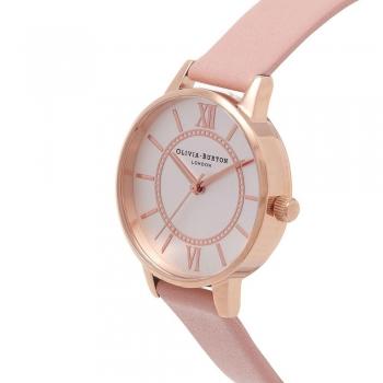 خرید ساعت مچی زنانه آنالوگ اولیویا برتون مدل OB15WD28