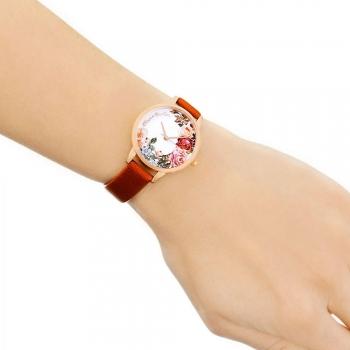 خرید ساعت مچی زنانه آنالوگ اولیویا برتون مدل OB16ER05