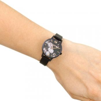 خرید ساعت مچی زنانه آنالوگ اولیویا برتون مدل OB16VE11