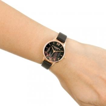 قیمت ساعت مچی زنانه آنالوگ اولیویا برتون مدل OB16WG43