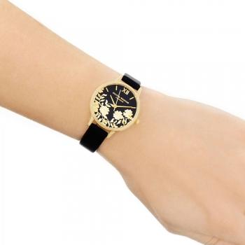 قیمت ساعت مچی زنانه آنالوگ اولیویا برتون مدل OB16MV60