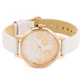 خرید ساعت مچی زنانه آنالوگ اولیویا برتون مدل OB16MV69